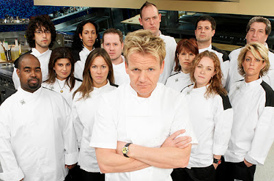 Hell's Kitchen Season 2