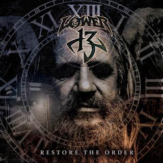 """Το βίντεο των Lower 13 για το """"Leads To Fate"""" από το album """"Restore The Order"""""""