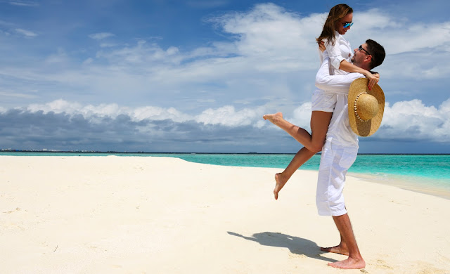 Os melhores passeios românticos em Cancún