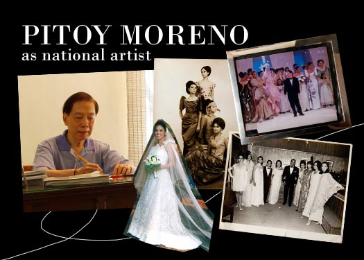 Sayings About Love And Life A Tribute Gala For Jose Pitoy Moreno
