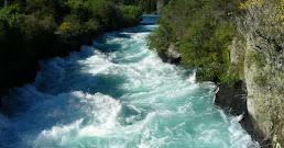 ¿Qué significa soñar con agua de río?