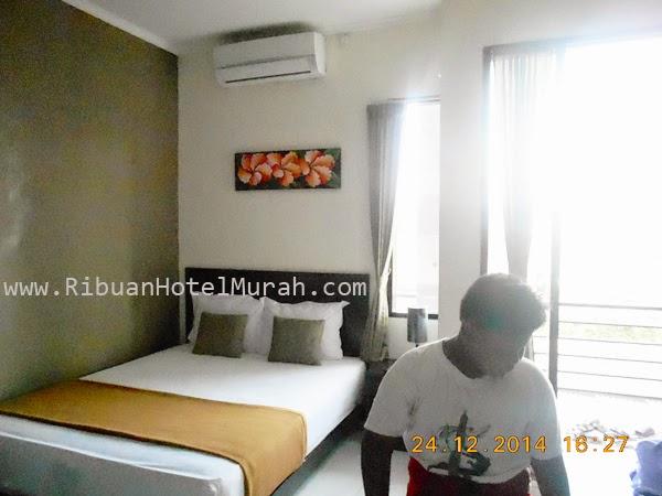 kamar hotel murah di denpasar