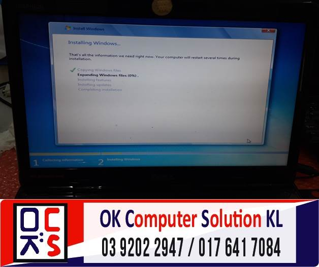 [SOLVED] FORMAT DELL INSPIRON N4010  | REPAIR LAPTOP CHERAS 3