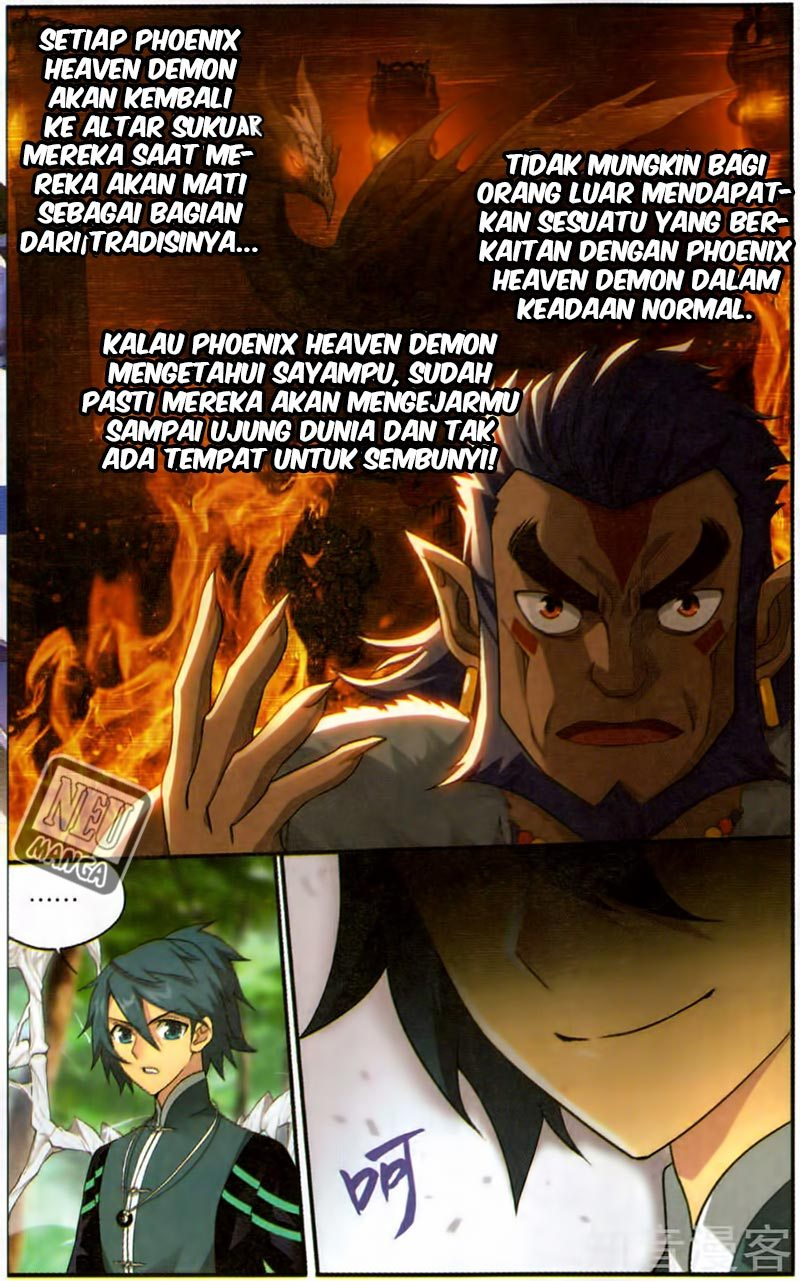 Dilarang COPAS - situs resmi www.mangacanblog.com - Komik battle through heaven 231 - chapter 231 232 Indonesia battle through heaven 231 - chapter 231 Terbaru 19|Baca Manga Komik Indonesia|Mangacan