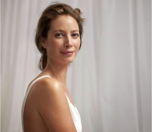 Christy Turlington, New Global Ambassador for Imedeen, imedeen, Christy Turlington, beauty supplements, skincare tablets