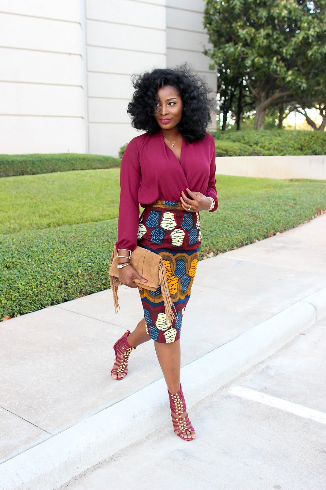 Clothes for black women