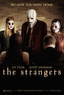 TOP 15 HORROR MOVIES INSPIRED BY REAL PEOPLE 10. The Strangers (2008)