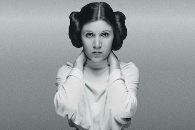 Carrie Fisher nam-ı diğer Prenses Leia 60 yaşında öldü