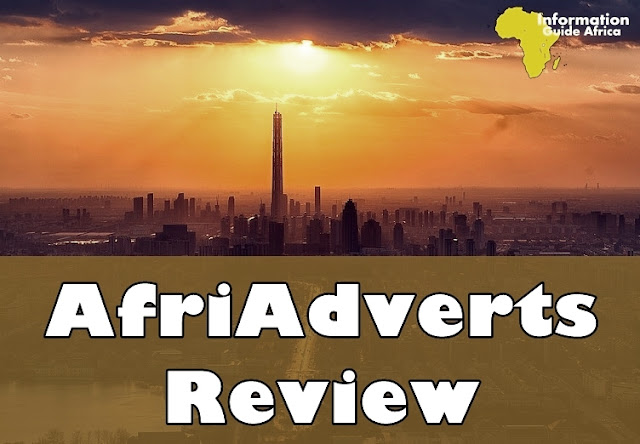 AfriAdverts Review