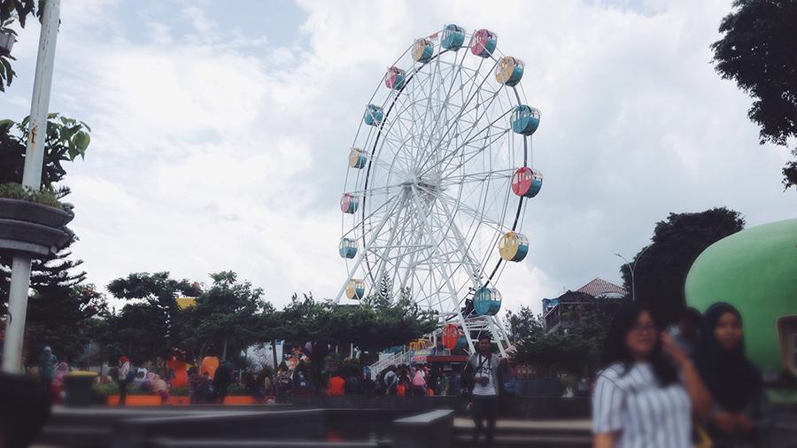 Wisata Kuliner Di Alun Alun Kota Batu Malang Court Voyage