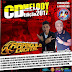 Cd (Mixado) Caranguejo Digital (Melody 2017) Março