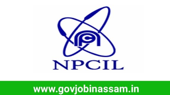NPCIL Recruitment 2018, govjobinassam