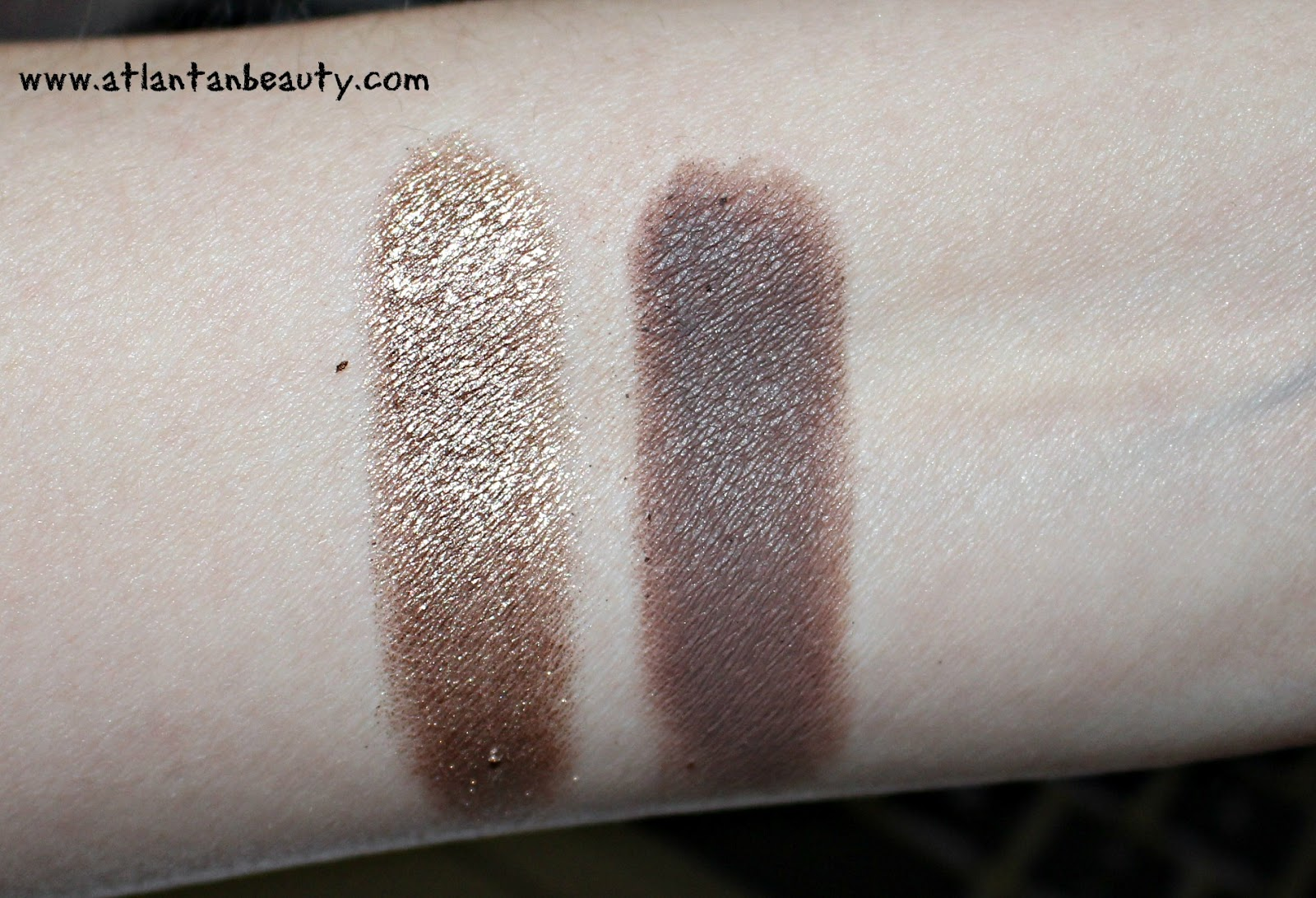 First Impressions and Swatches of Revlon's Colorstay Creme Eye ...