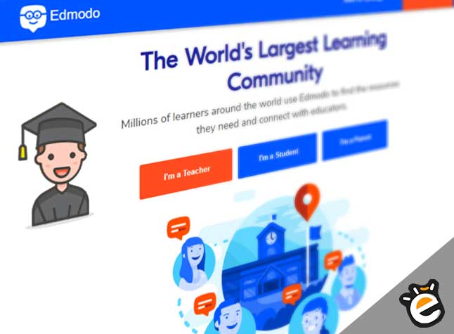 Cara Mendaftar Edmodo Sebagai Siswa Badrus Sulaiman Pendidikan Teknologi Komputer Dan Informatika