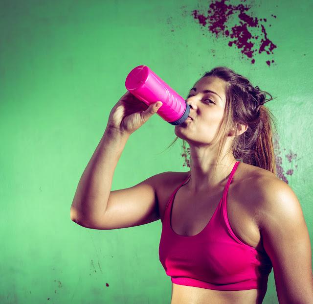 كيف زيادة الوزن بسرعة للبنات