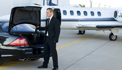 Airport Transfer Service cab