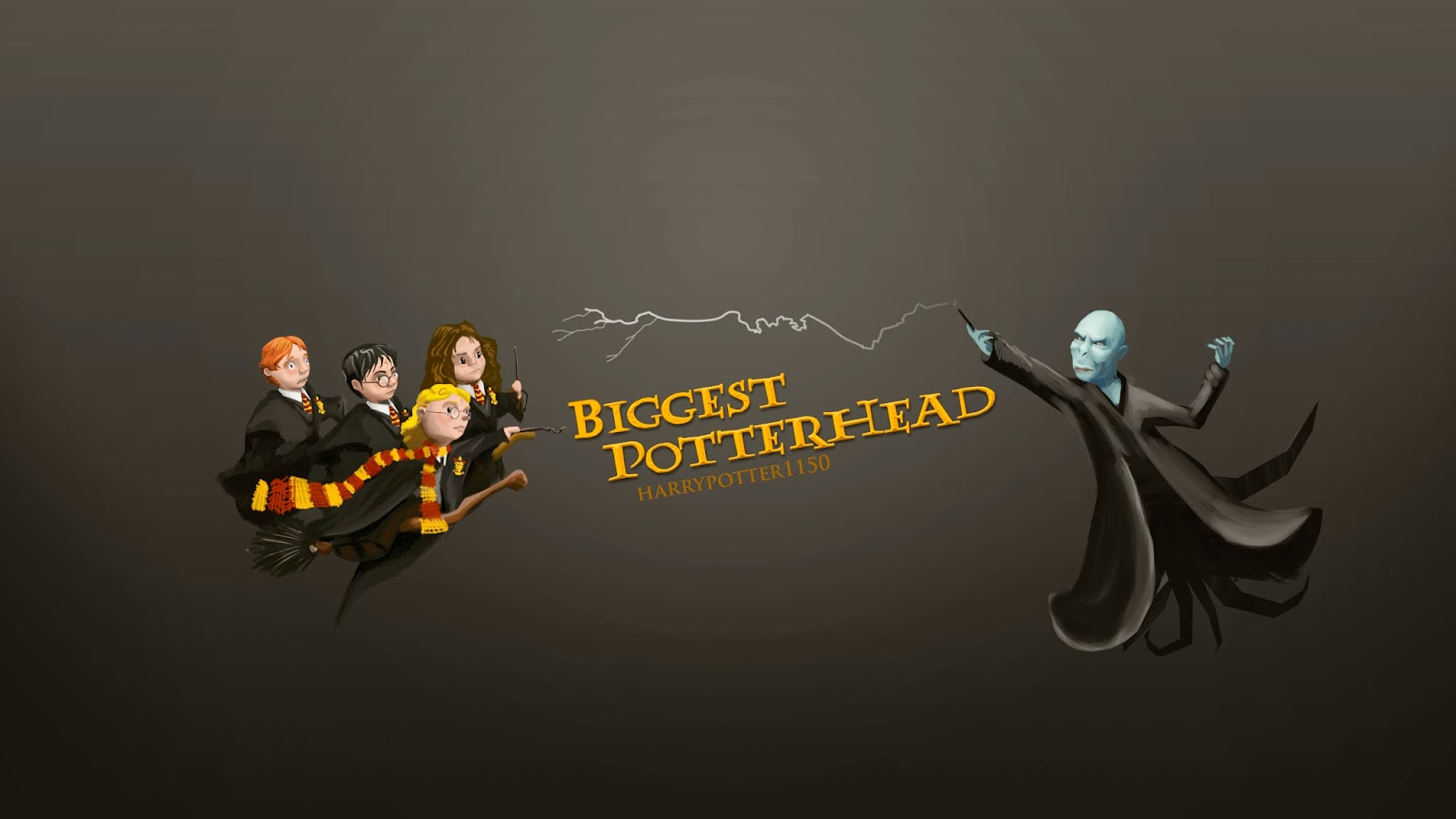 Biggest Potterhead Blog: EVERY SINGLE HARRY POTTER PAIRING