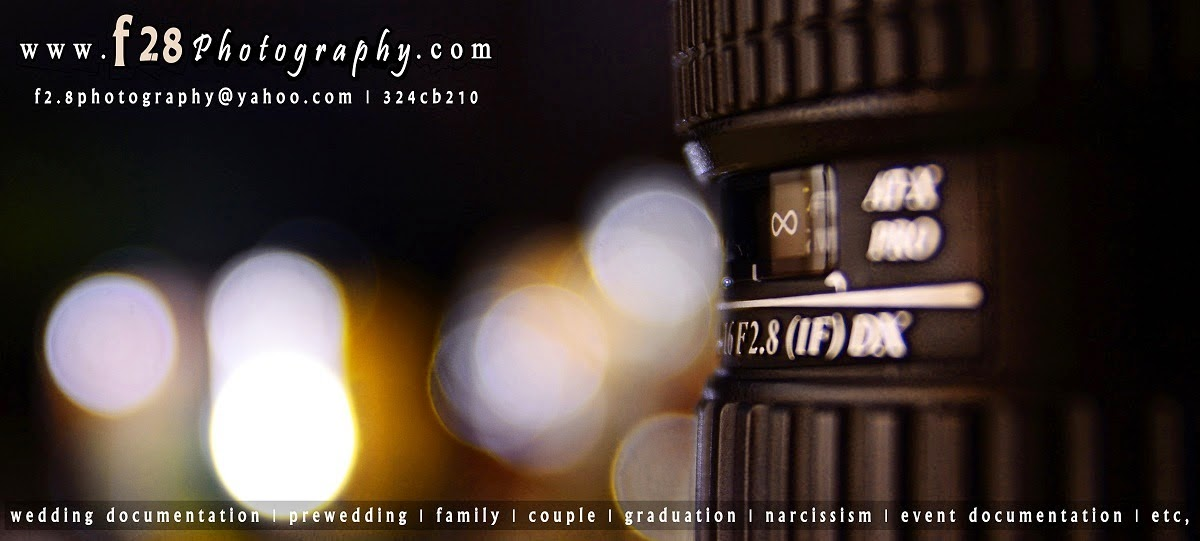 F2.8 Photography