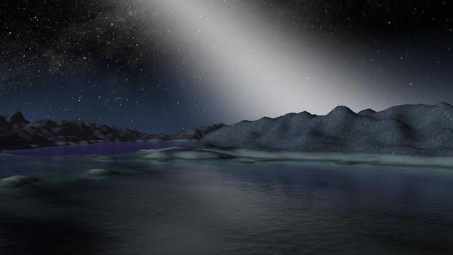 """""""Mundos de agua"""": Calculan cuántos exoplanetas pueden ser más húmedos que la Tierra"""