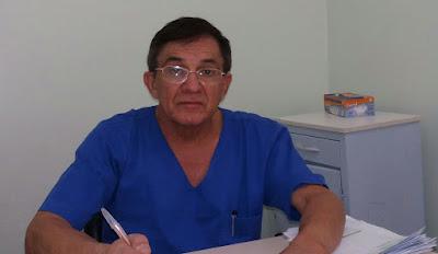 Portal Costa Branca - Jailton Rodrigues: Médico Adail Vale vem ...