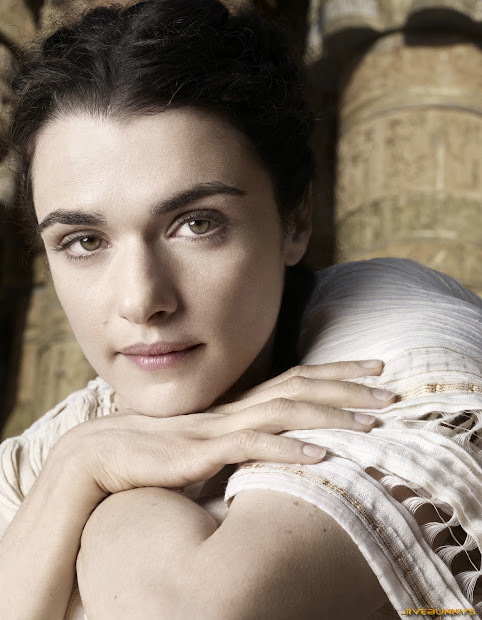 Maryeve Dufault Rachel Weisz In Fantastic And Artistic Ancient Egypt Beauty Moment