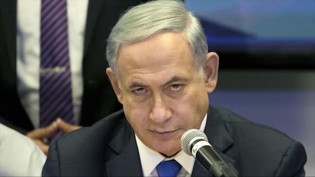 """Netanyahu no sabe nada, salvo matar y decir mentiras"""