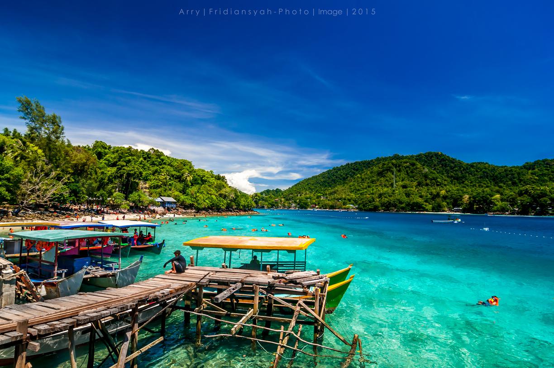 Tempat Wisata Indonesia Untuk Backpacker
