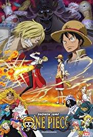 One Piece (Wan PSU) All Latest Episodes For Free Download Or Watch In Full HD 2018