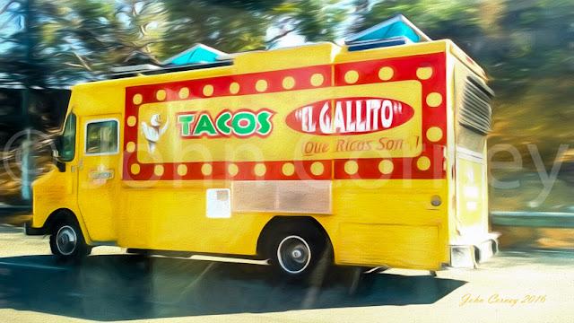 LA Taco Truck