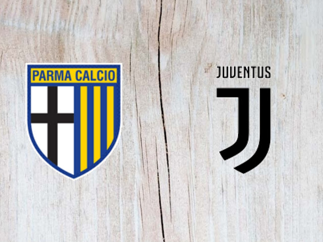 Parma vs Juventus Full Match & Highlights 01 September 2018