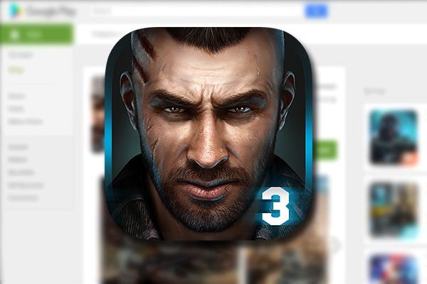 الان اللعبه الحربية Overkill 3 على متجر بلاى