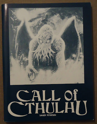 Call of cthulhu 6th edition