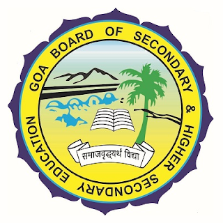 goa ssc logo