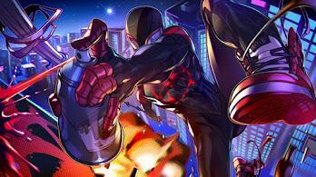 Miles Morales, Spider-Man Into the Spider-Verse, 4K, #4.2139