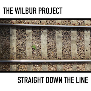 The Wilbur Project - Straight Down the Line [iTunes Plus AAC M4A]