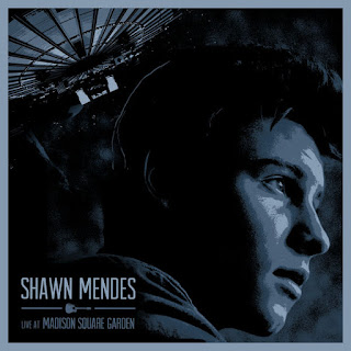 Shawn Mendes - Live At Madison Square Garden (2016) - Album Download, Itunes Cover, Official Cover, Album CD Cover Art, Tracklist