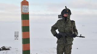 الباحثون الروس إيجاد محطة السرية النازية عصر القطبية الشمالية الطقس