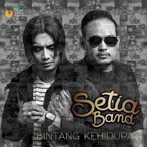 Setia Band - Antara Cinta Kita Berdua MP3