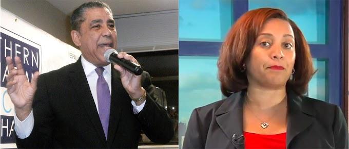Espaillat rechaza ataques de senadora y reafirma no la apoyará para reelección en primarias