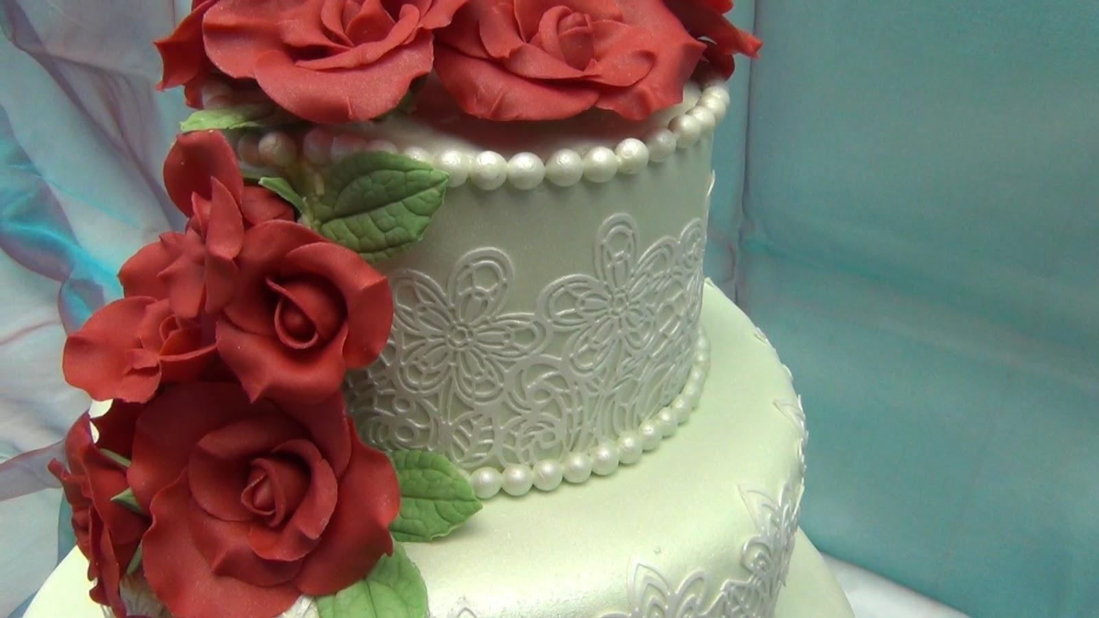 Il bellissimo mondo di antonella decorating torta a 3 for 3 piani di veranda stagionale