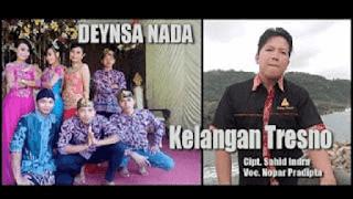 Lirik Lagu Kelangan Tresno - Sahid Indra