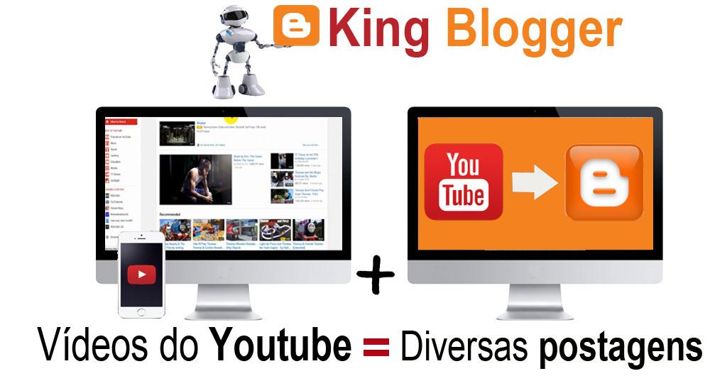 King Blogger
