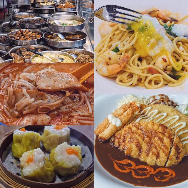 35 Best Restaurant in Singapore