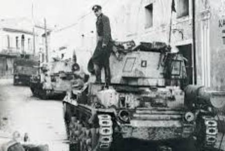 Αποτέλεσμα εικόνας για Γερμανική Κατοχή Τρίκαλα