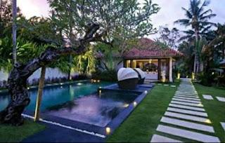 Dijual Villa Pantai Pasut Tabanan