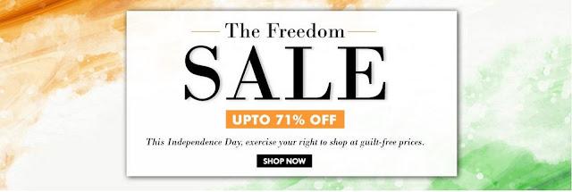 ROCKNSHOP: FREEDOM SALE