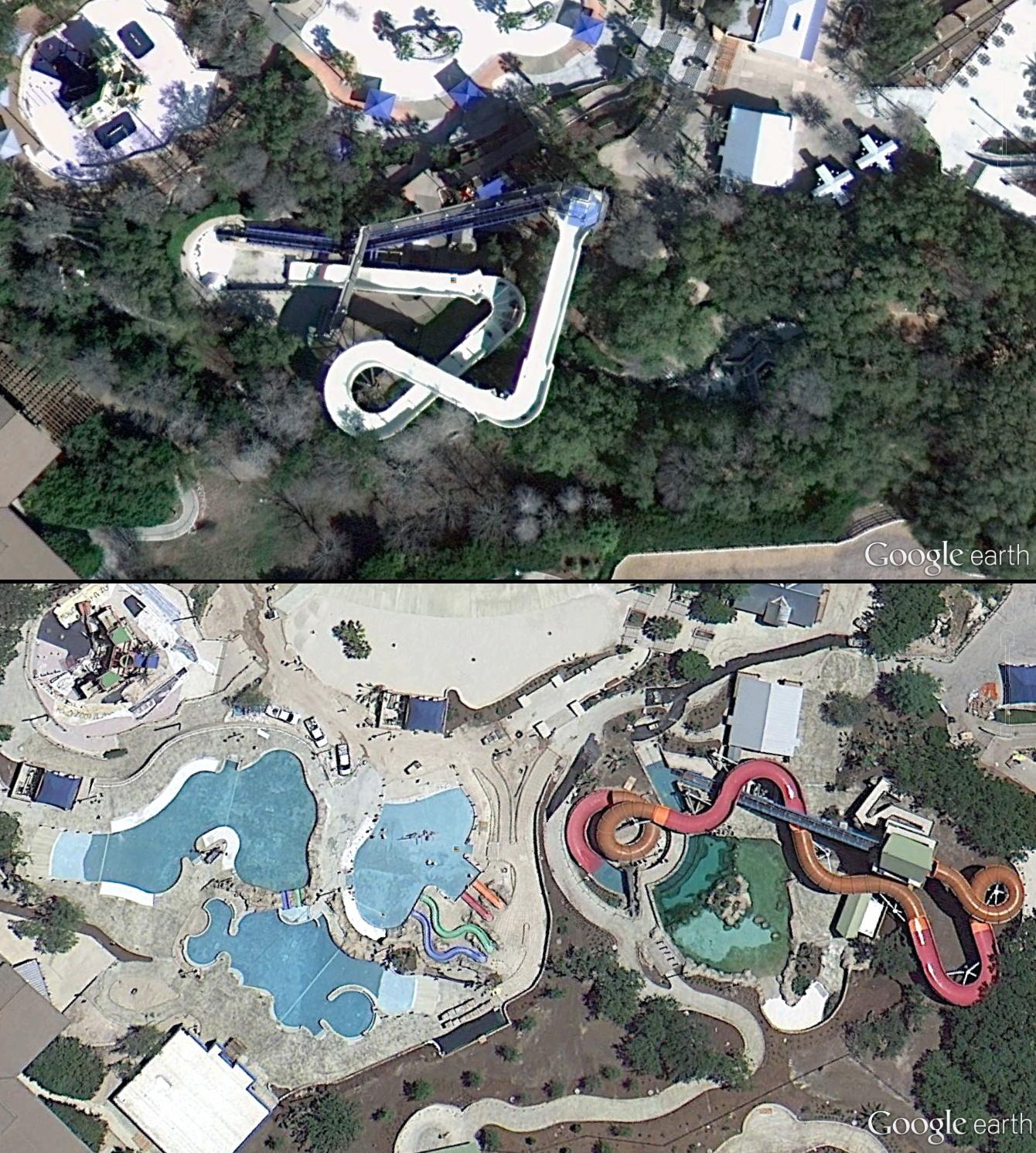 Newsplusnotes Aerial Antics Seaworld San Antonio S Aquatica