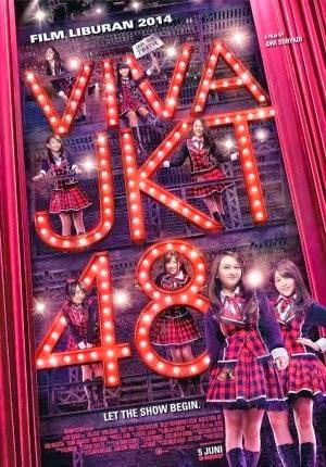Download Film Viva JKT 48 2014 Tersedia DVDRip
