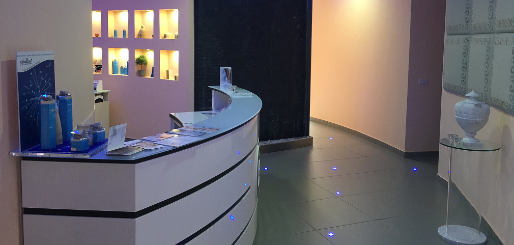 Iatropolis Citta Della Medicina Genesis Beauty Clinic Il Nostro Centro Benessere E Spa