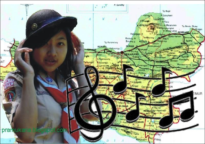 Lirik Lagu Mancanegara Di Asia Tenggara